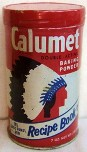 Calumet Baking Powder