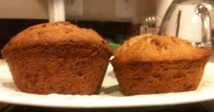 Muffin Comparison