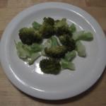 Broccoli - Boiled