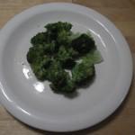 Broccoli - Steamed